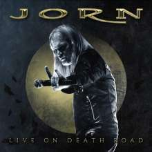 Jorn: Live On Death Road 2018, 2 CDs