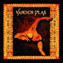 Vanden Plas: Colour Temple (180g) (Yellow Vinyl), 2 LPs