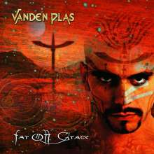 Vanden Plas: Far Off Grace (180g) (Orange Vinyl), 2 LPs