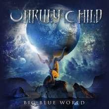 Unruly Child: Big Blue World, CD