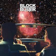 Block Buster: Losing Gravity, CD
