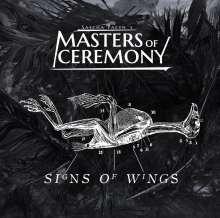 Sascha Paeth: Signs Of Wings, CD