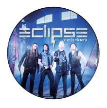 """Eclipse: Viva La Victoria (Limited Edition) (Picture Vinyl), Single 12"""""""