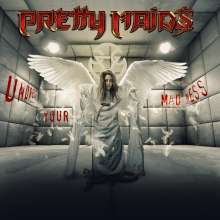 Pretty Maids: Undress Your Madness, CD