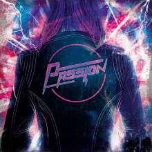 Passion (Lion Ravarez): Passion, CD