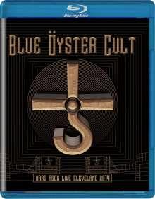 Blue Öyster Cult: Hard Rock Live Cleveland 2014, Blu-ray Disc