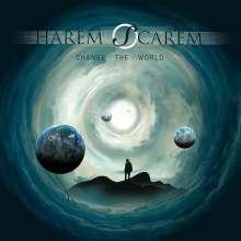 Harem Scarem: Change The World, CD