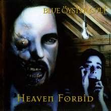 Blue Öyster Cult: Heaven Forbid, CD