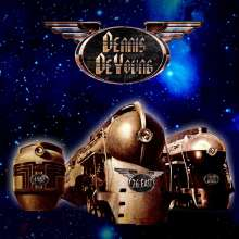 Dennis DeYoung: 26 East Vol.1, CD