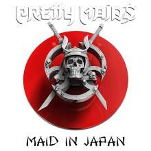 Pretty Maids: Maid In Japan: Future World Live (180g), 2 LPs