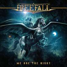 Magnus Karlsson's Free Fall: We Are The Night, CD