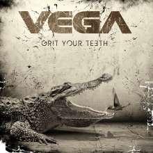 Vega: Grit Your Teeth, CD