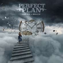 Perfect Plan: Time For A Miracle, CD