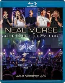 Neal Morse: Jesus Christ The Exorcist (Live At Morsefest 2018), Blu-ray Disc