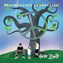 Enuff Z'nuff: Brainwashed Generation, CD