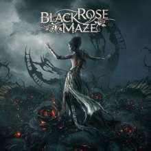 Black Rose Maze: Black Rose Maze, CD