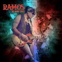 Ramos: My Many Sides, CD