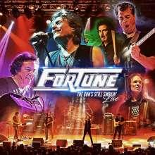 Fortune: The Gun's Still Smokin' Live 2019, 1 CD und 1 DVD