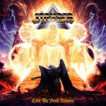 Stryper: Even The Devil Believes (180g) (Limited Edition), LP