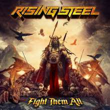 Rising Steel: Fight Them All, CD