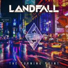 Landfall: The Turning Point, CD