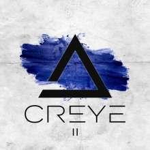 Creye: II, CD