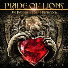 Pride Of Lions: Lion Heart, CD