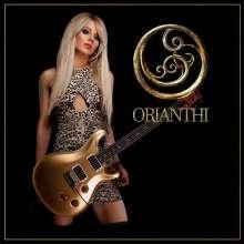 Orianthi: O (180g), LP