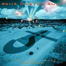 Blue Öyster Cult: A Long Day's Night (Live 2002), 1 CD und 1 DVD