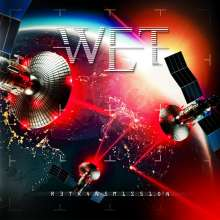 W.E.T.: Retransmission, CD