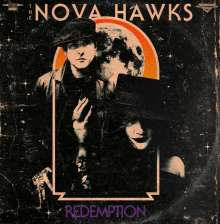The Nova Hawks: Redemption, CD