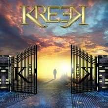 Kreek: Kreek, CD