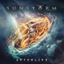 Sunstorm: Afterlife, CD