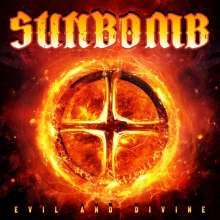 Sunbomb: Evil And Divine, CD