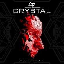 Seventh Crystal: Delirium, CD