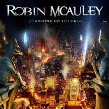 Robin McAuley: Standing On The Edge, CD