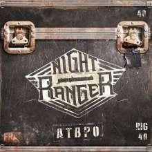 Night Ranger: ATBPO, CD
