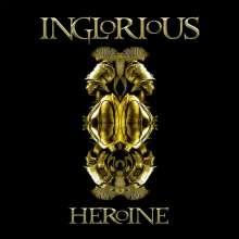Inglorious: Heroine, CD