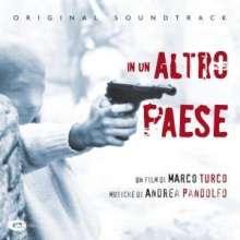 Andrea Pandolfo: Filmmusik: In Un Altro Paese, CD