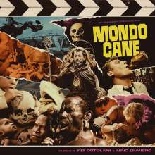 Riz Ortolani & Nino Oliviero: Filmmusik: Mondo Cane (O.S.T.) (remastered), 2 LPs