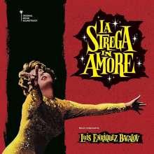Filmmusik: La Strega In Amore (DT: Die verliebte Hexe), CD