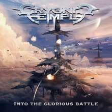 Cryonic Temple: Into The Glorious Battle, CD