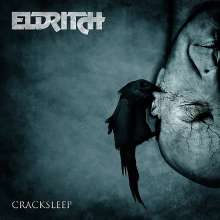 Eldritch: Cracksleep, CD