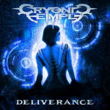 Cryonic Temple: Deliverance, CD