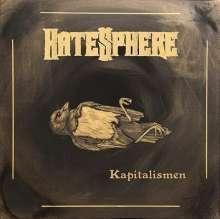 "Hatesphere: Kapitalismen, Single 7"""