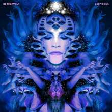 Be The Wolf: Empress, CD