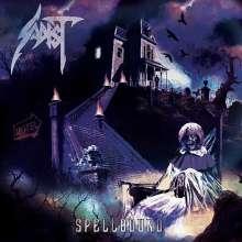 Sadist: Spellbound (Limited-Edition), LP