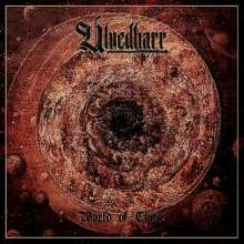 Ulvedharr: World Of Chaos, CD
