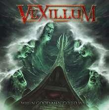 Vexillum: When Good Men Go To War, CD