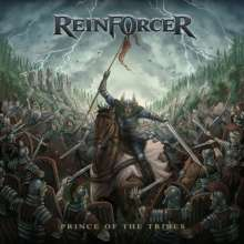 Reinforcer: Prince Of The Tribes, CD
